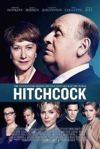 Il poster di Hitchcock