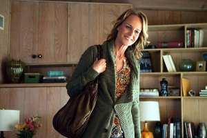 Helen Hunt, candidata all'Oscar per la sua prova in The Sessions