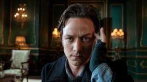 James McAvoy, protagonista di Trance, nuovo film di Danny Boyle