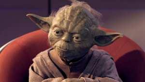 Star Wars: Il maestro jedi Yoda