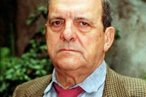 Il regista Damiano Damiani