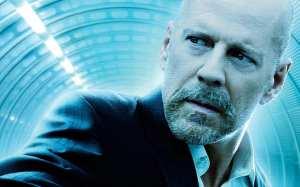 Bruce Willis nel film
