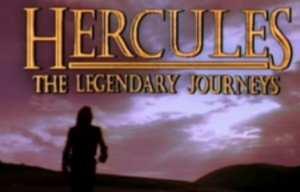 Hercules: The Legendary Journey