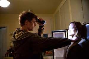 Una scena dal film The Host