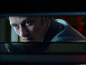 James McAvoy, protagonista di Trance