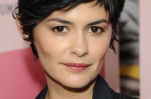 Audrey Tautou | © Stuart C. Wilson/Getty Images