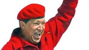 Chávez - L'ultimo comandante
