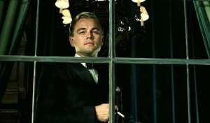 Leonardo Di Caprio, protagonista de Il grande Gatsby di Baz Luhrmann