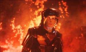 Zachary Quinto è il dottor Spock in Into Darkness - Star Trek