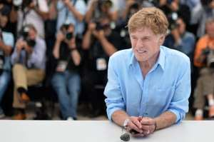 Robert Redford | © Alberto Pizzoli/Getty Images