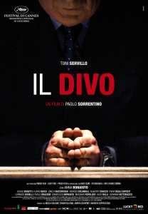"""La locandina de """"Il Divo"""""""