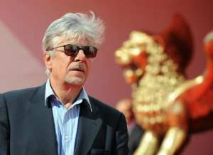Giancarlo Giannini | © ALBERTO PIZZOLI / Getty Images
