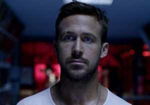 Ryan Gosling, protagonista di Solo Dio perdona