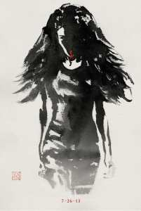Il character poster di Viper