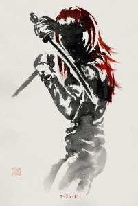 Il character poster di Yukio