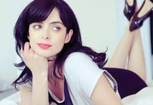 Krysten Ritter entra a far parte del cast di Big Eyes