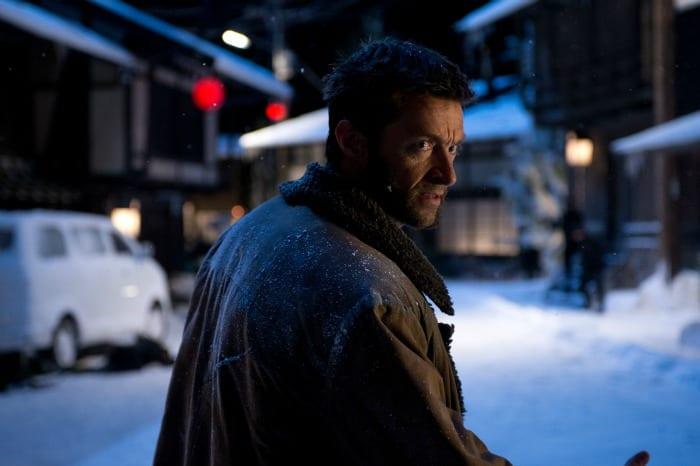 Hugh Jackman - The Wolverine - L'immortale