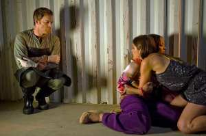 Dexter, finale della settima stagione