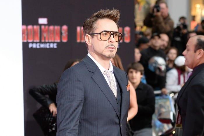 Robert Downey Jr. | © Jason Merritt / Getty Images