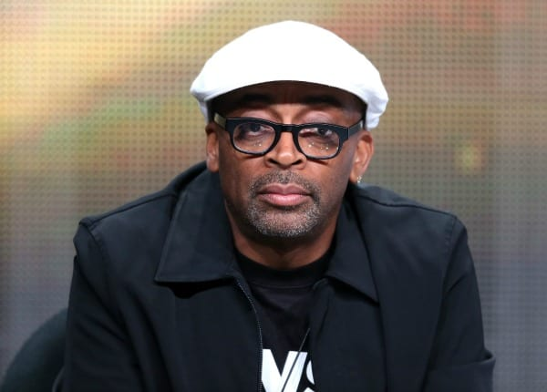 Spike Lee | © Frederick M. Brown / Getty Images
