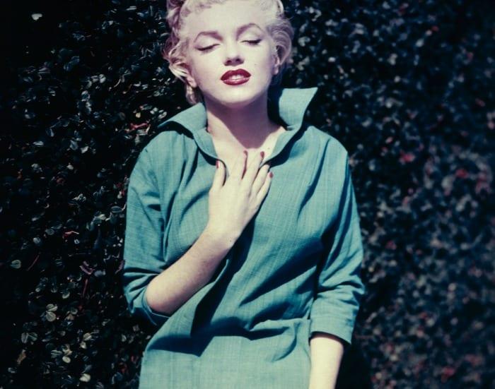 Marilyn Monroe | © Baron / Getty Images