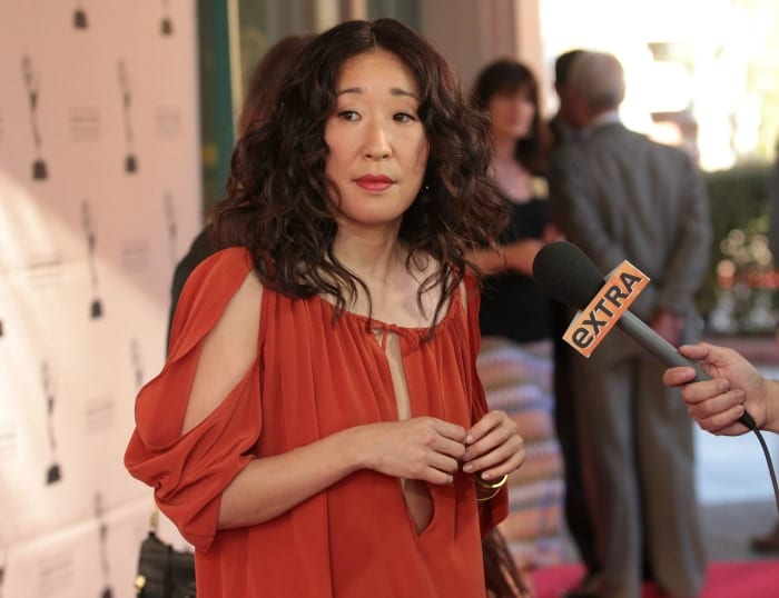 Sandra Oh | ©  Frederick M. Brown / Getty Images
