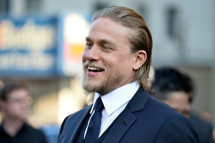 Charlie Hunnam | © Frazer Harrison / Getty Images