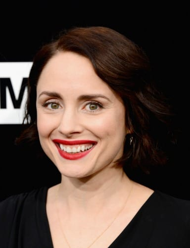 Laura Fraser | © Mark Davis / Getty Images