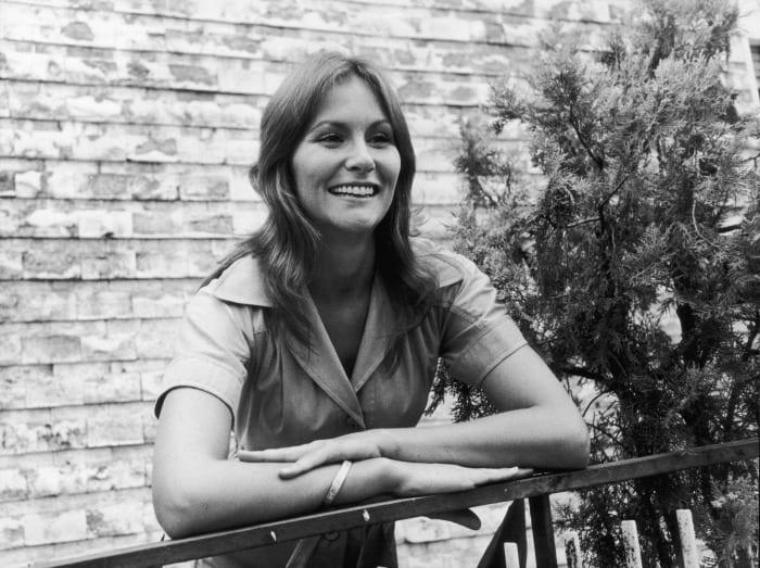 Linda Lovelace | © Keystone Hulton Archive / Getty Images