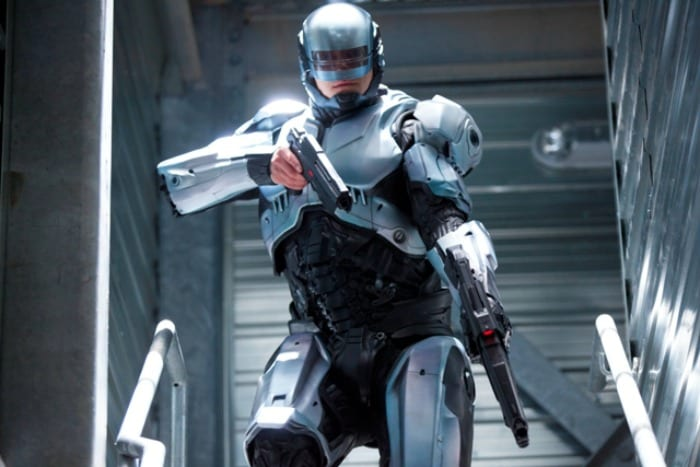 RoboCop   ©2013 Metro-Goldwyn-Mayer Pictures Inc. and Columbia Pictures Industries, Inc.