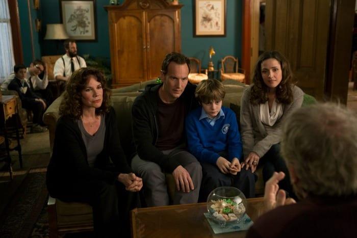 Insidious 2 - La famiglia Lambert