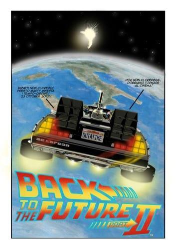 Ritorno al futuro - parte II