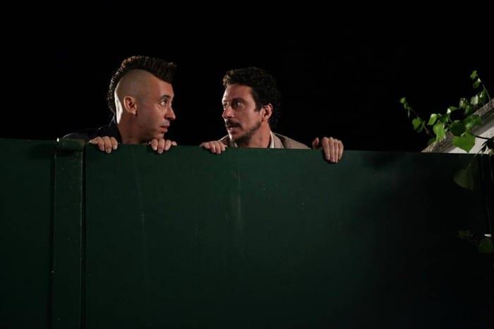 Colpi di fortuna - Luca e Paolo