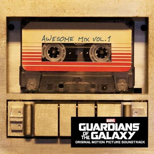 Awesome mix vol. I - Guardiani della Galassia