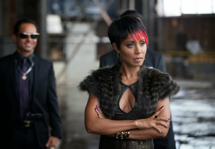Fish Mooney - Gotham