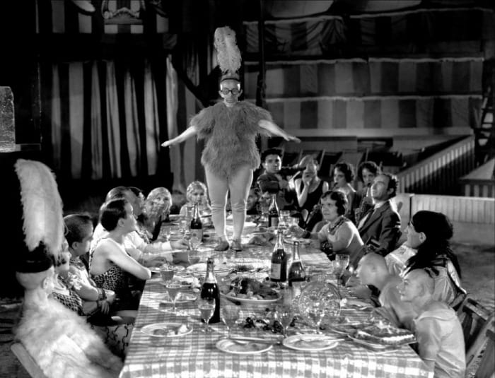 Freaks di Tod Browning