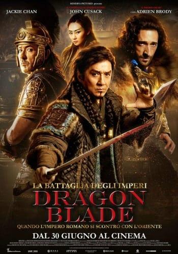 Dragon Blade