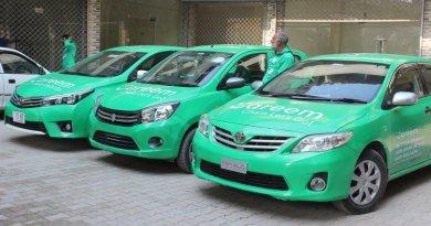 Taksiciler, UBER'in Rakibi Careem ile Anlaştı