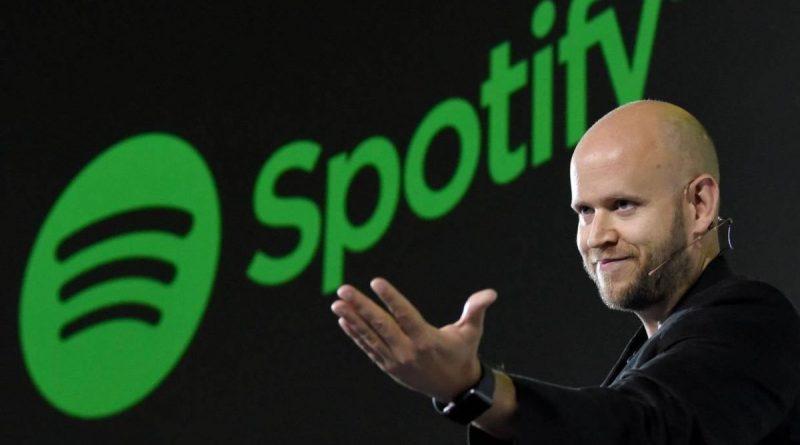 Spotify'a Sanatçı Engelleme Özelliği Geliyor