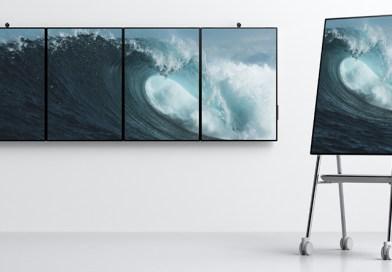 Microsoft'un Yeteneklerine Hayran Kalacağınız Yeni Akıllı Ekranı: Surface Hub 2