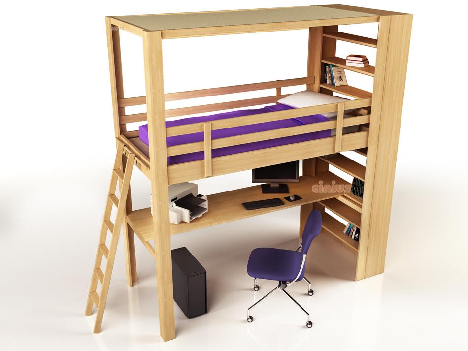 Prezzo Soppalco Beautiful Letto Soppalco Tromso Ikea