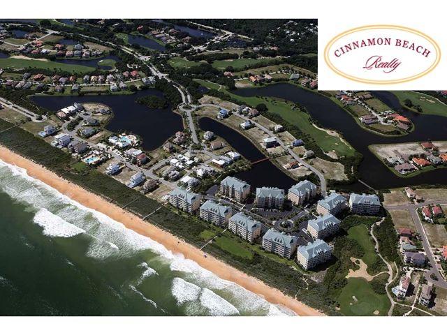 Cinnamon Beach At Ocean Hammock Cinnamon Beach Realty