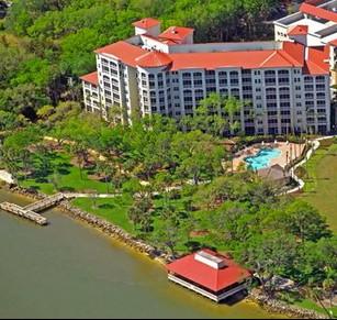 Palm Coast Resort Cinnamon Beach Realty