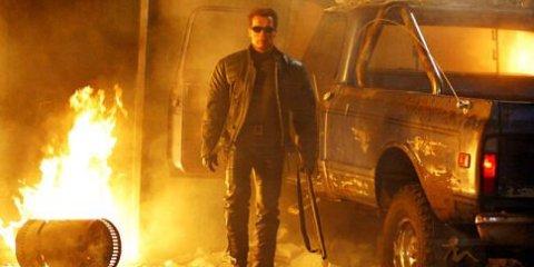 Terminator 3 : Rise Of The Machines