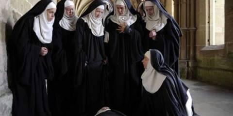 Vision: Aus dem Leben der Hildegard von Bingen