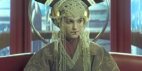 Star Wars : Episode I - The Phantom Menace