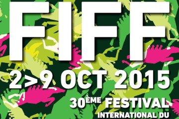 30e Festival du Film Francophone de Namur