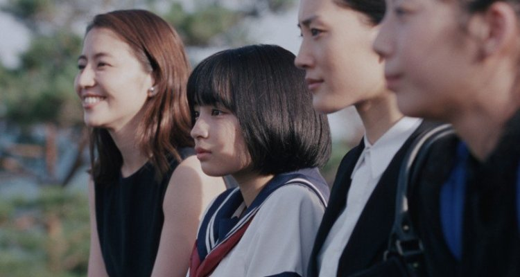 Our Little Sister - Umimachi Diary