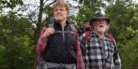 A Walk in the Woods - Randonneurs amateurs