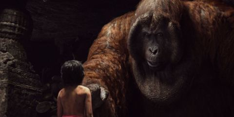 The Jungle Book - Le livre de la jungle